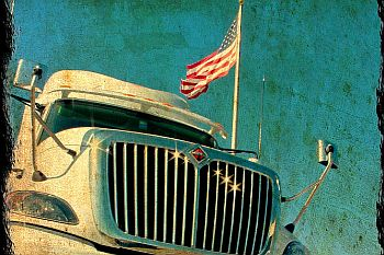 Imperial Express, International Trucks and the United States of America