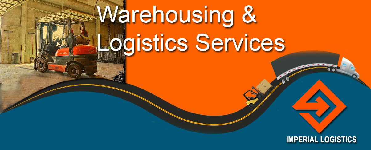 Imperial Logistics - warehousing and logistics services